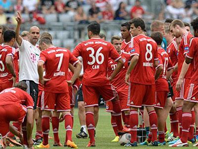 Bayern vs Sao Paulo: Gã khổng lồ giấy Brazil