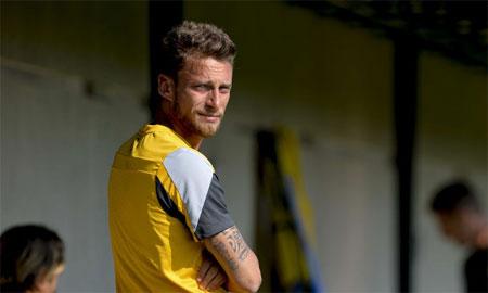 M.U vừa hỏi mua Marchisio 30 triệu euro