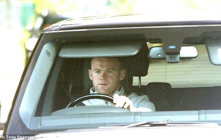Rooney quyết nộp đơn đòi ra đi: Chấm dứt một cuộc tình!