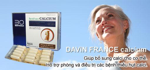 Davinci- Pháp